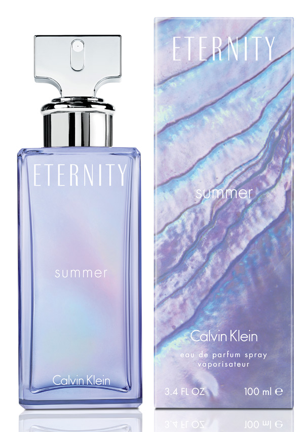 Calvin Klein Eternity Summer (L)