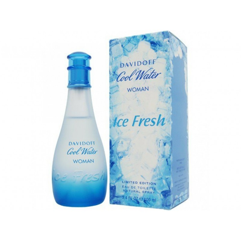 Davidoff Cool Water (L)